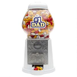 MY M&M'S® #1 Dad Candy Dispenser