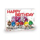 MY M&M'S® Birthday Box
