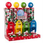 MY M&M'S® Four Tube Dispenser