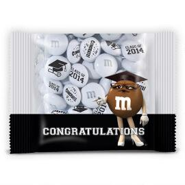 MY M&M'S® Graduation Party Favor Packs