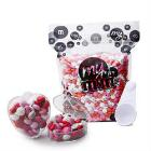 MY M&M'S® Heart DIY Kit (16pk)