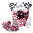 MY M&M'S® Heart DIY Kit (40pk)