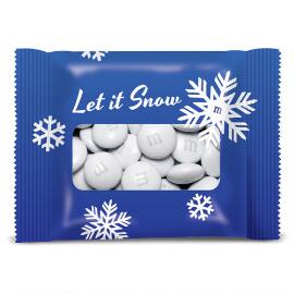 MY M&M'S® Let It Snow Pack