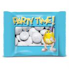MY M&M'S® Yellow Party Time Pack