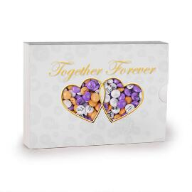 MY M&M'S® Together Forever Box