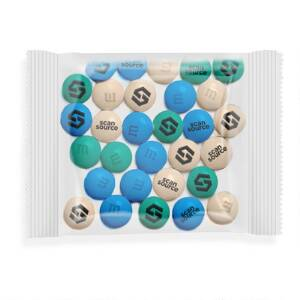 M&M'S PERSONALIZED PARTY FAVOR PACKS