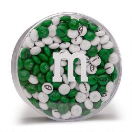 NFL M&M'S Acrylic (16oz) - New York Jets