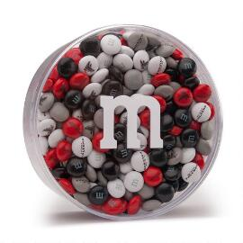 NFL M&M'S Acrylic (16oz) - Atlanta Falcons