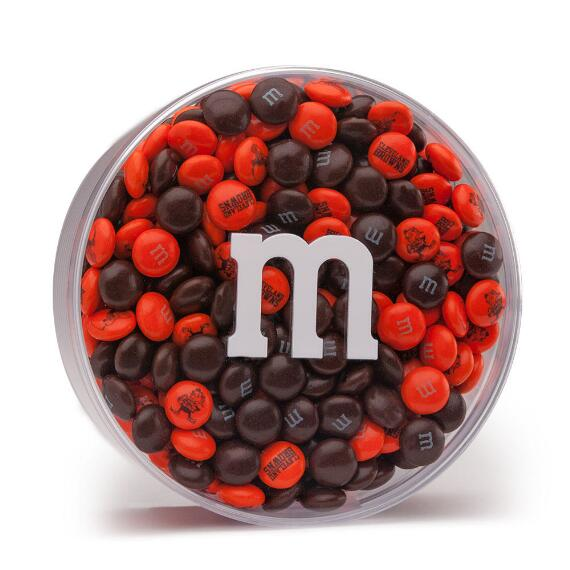 NFL M&M'S Acrylic (8oz) - Cleveland Browns