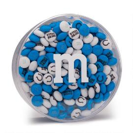 NFL M&M'S Acrylic (16oz) - Indianapolis Colts