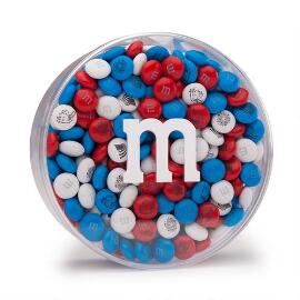 Occasion M&M'S Acrylic (16oz) - Freedom Blend