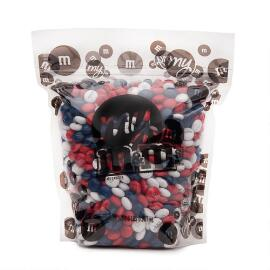 Cleveland Indians M&M'S® (2-lb Bag)