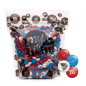 Freedom M&M'S® Candy Blend