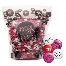Smooches M&M'S® Candy Blend (2-lb Bag)