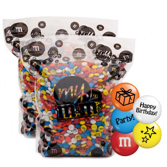 Occasion 10lb Bulk Bag - Birthday Blend