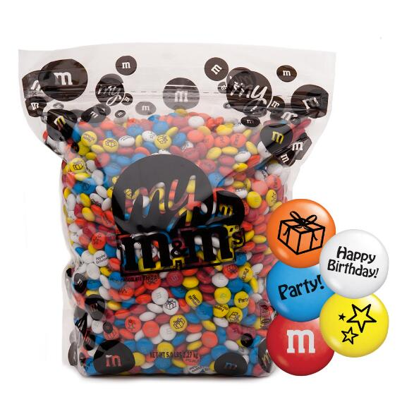 Occasion 5lb Bulk Bag - Birthday Blend