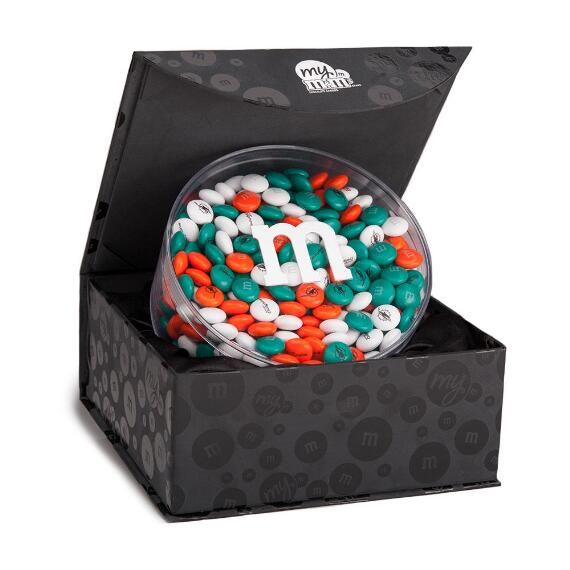 NFL Gift Box - Miami Dolphins
