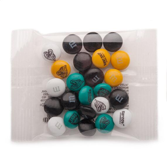 NFL Party Favor Packs - Jacksonville Jaguars