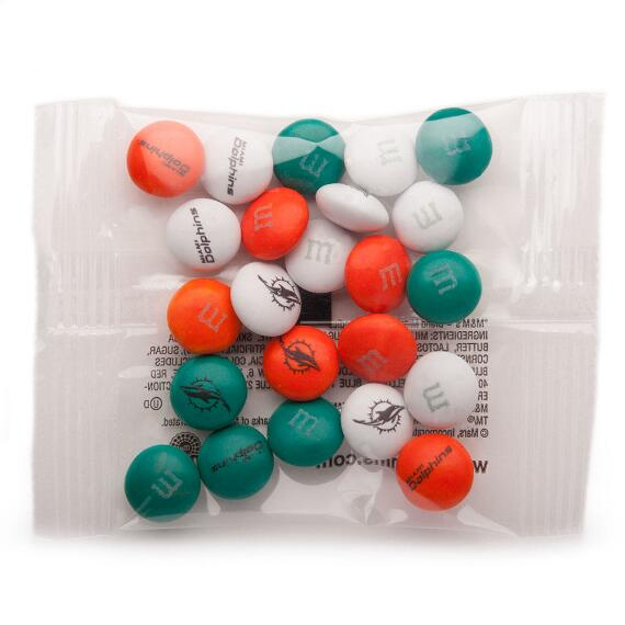 NFL Party Favor Packs - Miami Dolphins
