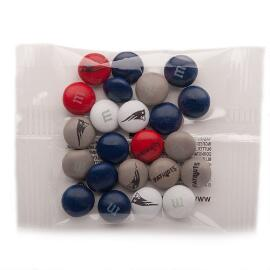 NFL Party Favor Packs - New England Patriots
