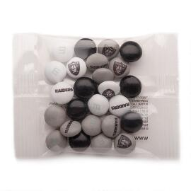 NFL Party Favor Packs - Oakland Raiders