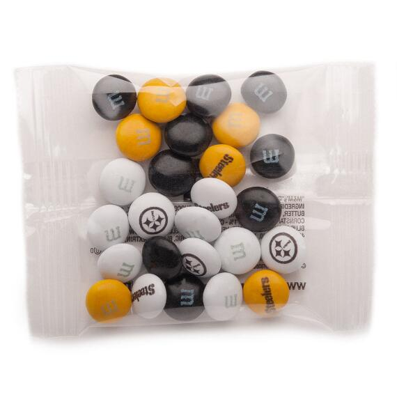 NFL Party Favor Packs - Pittsburgh Steelers