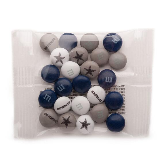 NFL Party Favor Packs - Dallas Cowboys
