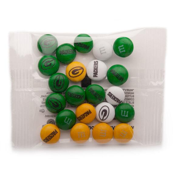 NFL Party Favor Packs - Green Bay Packers