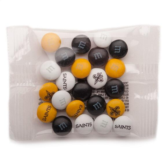 NFL Party Favor Packs - New Orleans Saints
