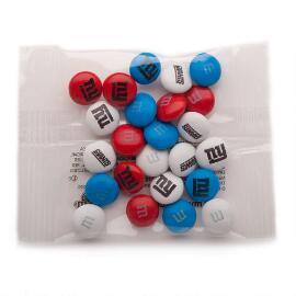 NFL Party Favor Packs - New York Giants