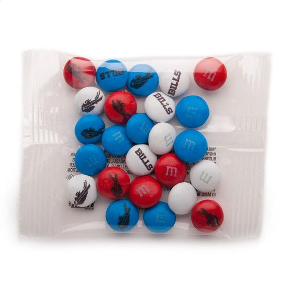 NFL Party Favor Packs - Buffalo Bills