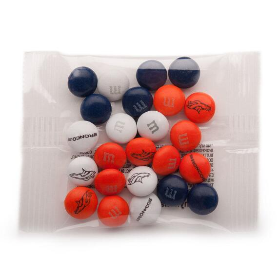 NFL Party Favor Packs - Denver Broncos