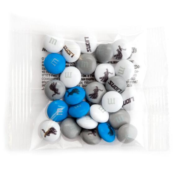 NFL Party Favor Packs - Detroit Lions