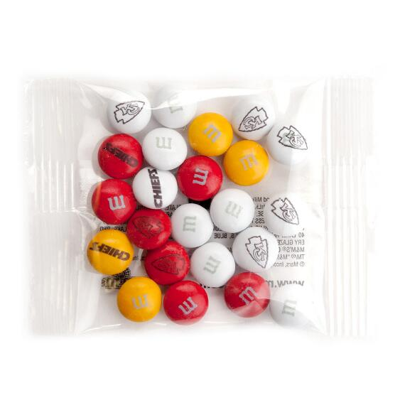 NFL Party Favor Packs - Kansas City Chiefs