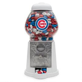 Chicago Cubs Candy Dispenser & M&M'S®