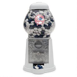 New York Yankees Candy Dispenser & M&M'S®