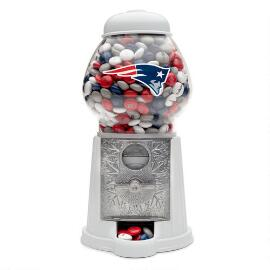 NFL Dispenser - New England Patriots
