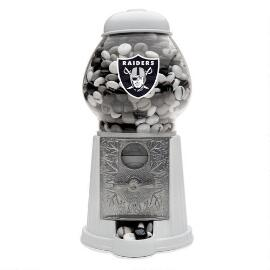 NFL Dispenser - Oakland Raiders