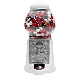 NFL Dispenser - Arizona Cardinals