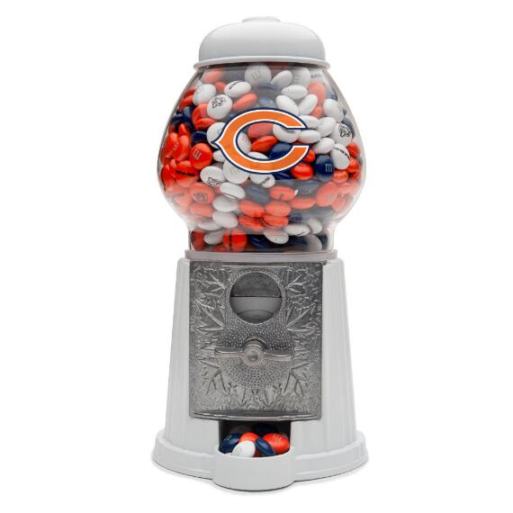 NFL Dispenser - Chicago Bears