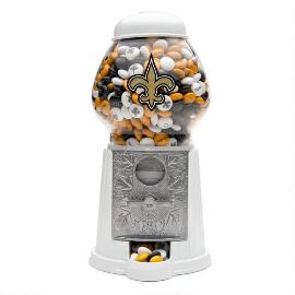 NFL Dispenser - New Orleans Saints