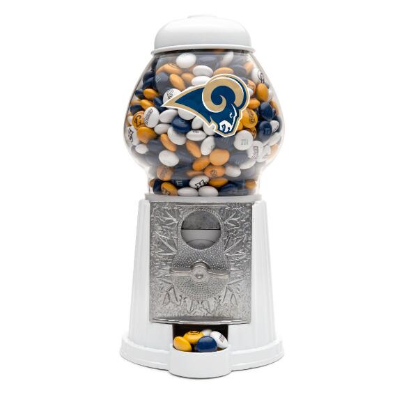 NFL Dispenser - Los Angeles Rams