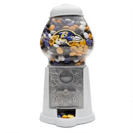 NFL Dispenser - Baltimore Ravens