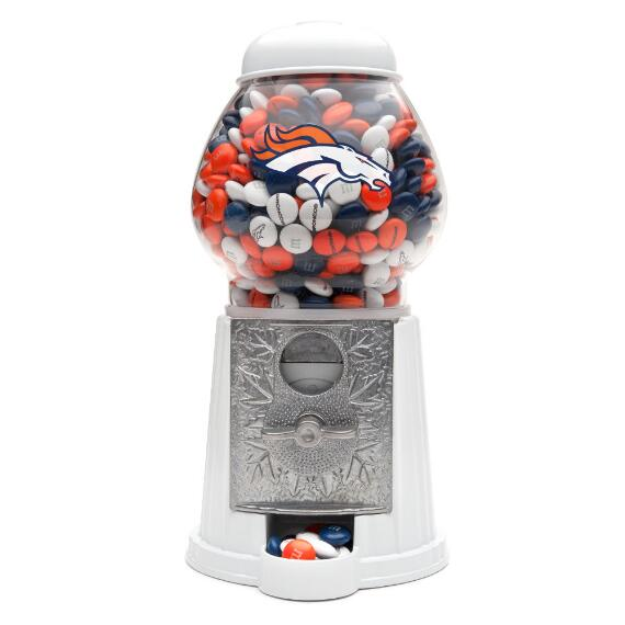 NFL Dispenser - Denver Broncos