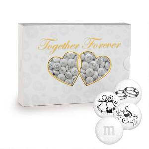 Together Forever Wedding Blend Gift Box