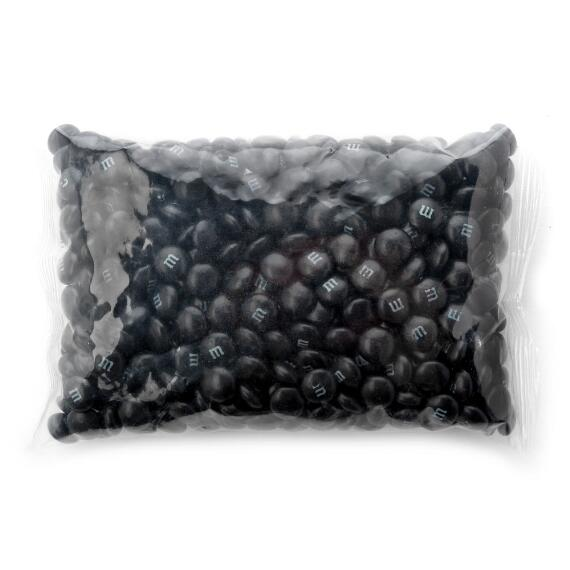 1lb Bag My M&M'S® Bulk Candy - Black