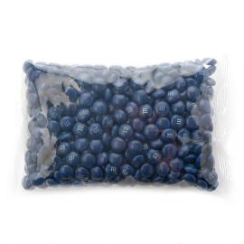 1lb Bag My M&M'S® Bulk Candy - Dark Blue