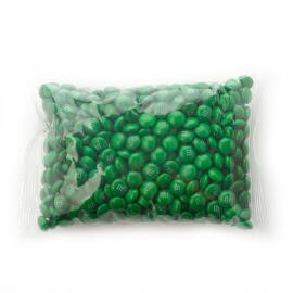1lb Bag My M&M'S® Bulk Candy - Dark Green