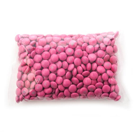 1lb Bag My M&M'S® Bulk Candy - Dark Pink