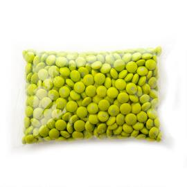1lb Bag My M&M'S® Bulk Candy - Electric Green